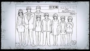 Elfen lied height chart by avatarviola