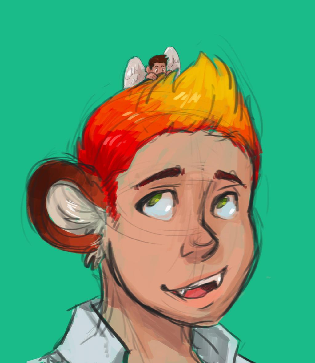 GTPanda's Profile Picture