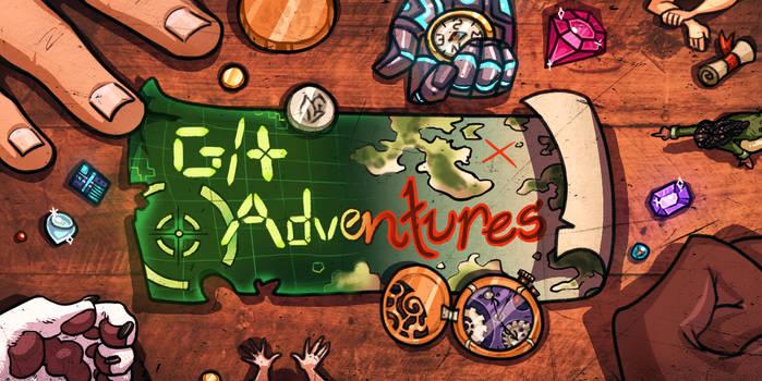 G/t Adventures Banner