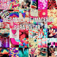 Pack de imagenes para editar! by justdieinyourarms