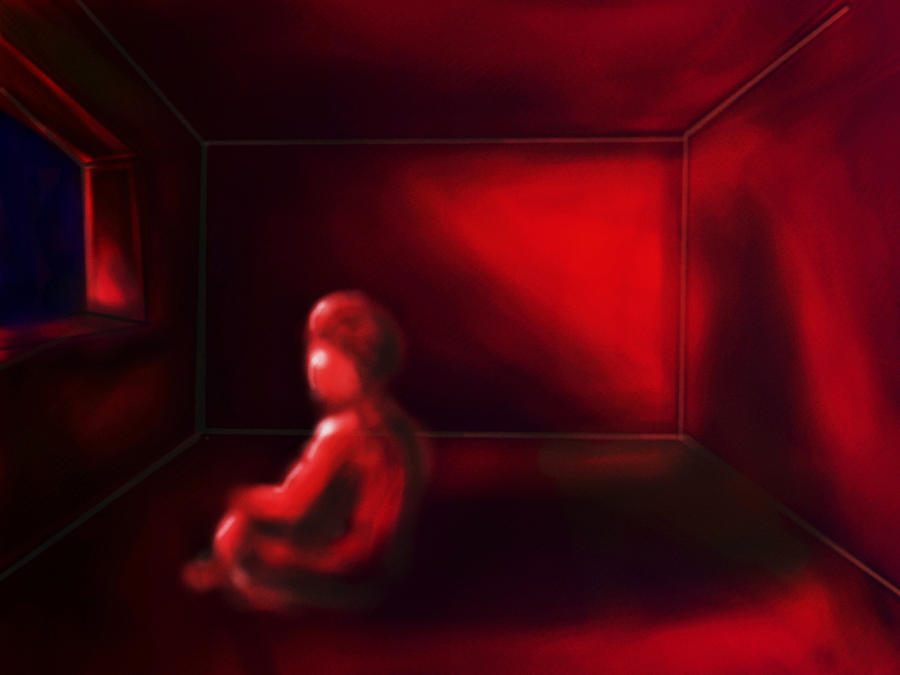 Shadowplay by MildNudity
