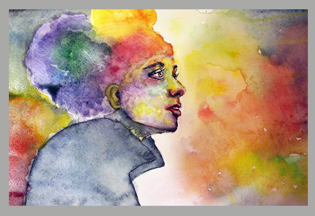 Rainbow by CreativeStudio-FoxyA