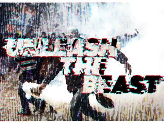 Unleash the Beast [Wallpaper]