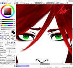 Grell WIP