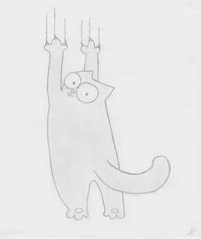 Simon's cat #2