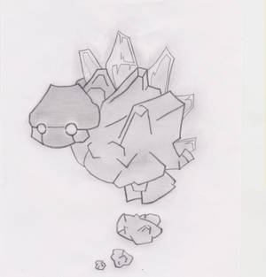 Spirit of crystal