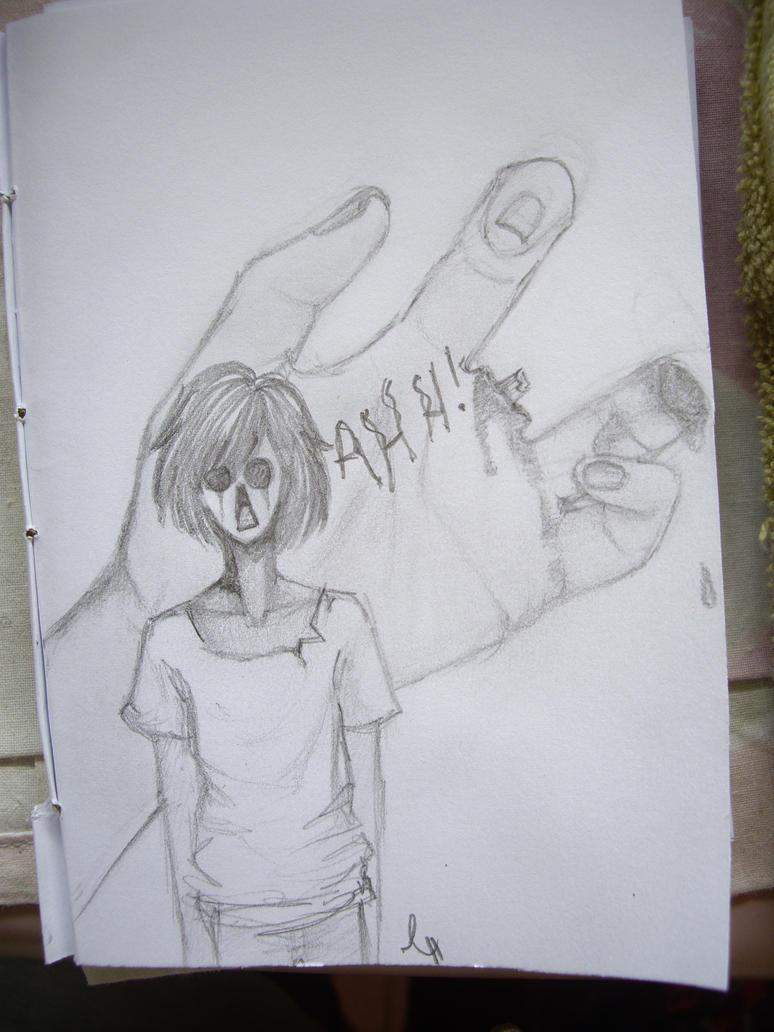 Zombie .. what by Neinnonay