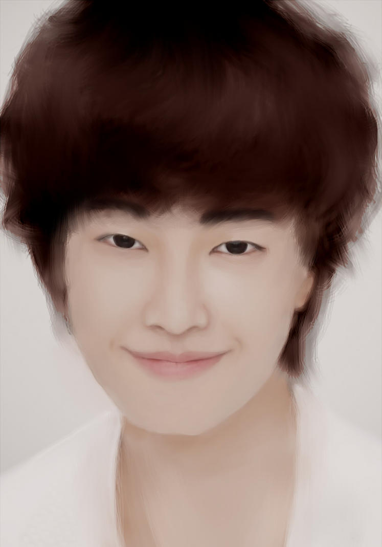 Zelly: Jeongmin by Neinnonay