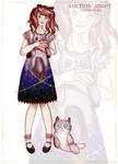 .: Adopt 48 - AUCTION - OPEN :. by Keiko-Italy