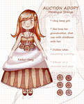 .: Adopt 49 - AUCTION - OPEN :. by Keiko-Italy