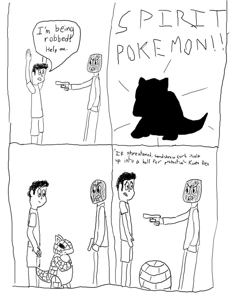My Brother's Spirit Pokemon My_brother__s_spirit_pokemon_by_jefferlope-d3i2834