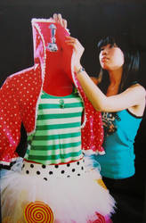 Fashion Designer by meerly
