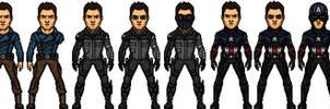 Winter Soldier (James Barnes)