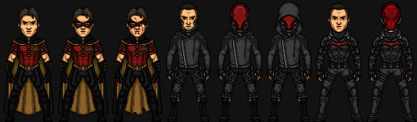Red Hood (Earth-1)