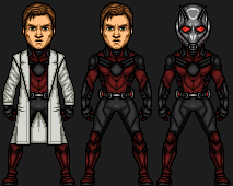 Ant-Man by josediogo3333