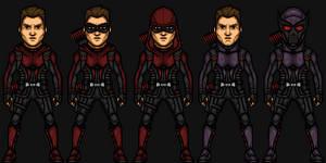 Hawkeye (Reboot)