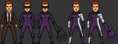 Elongated Man (Earth-1)