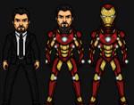 Iron Man (Earth-1)