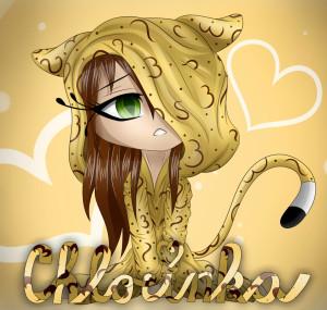 Chloeinka's Profile Picture