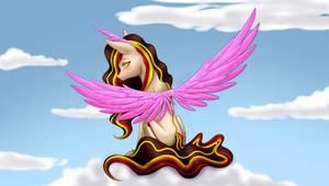 I'm Alicorn
