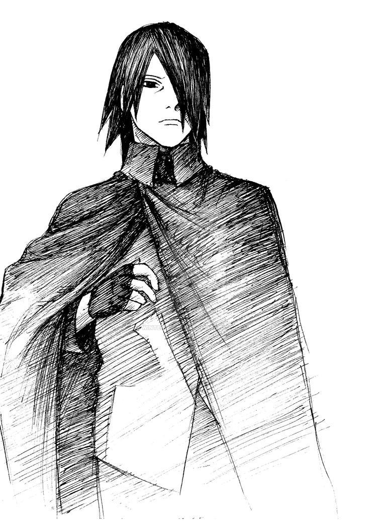 Sasuke 5 by Winterborn17187