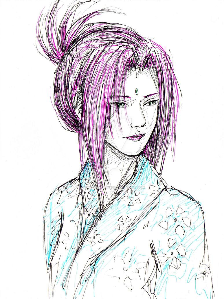Sakura-chan 2 by Winterborn17187