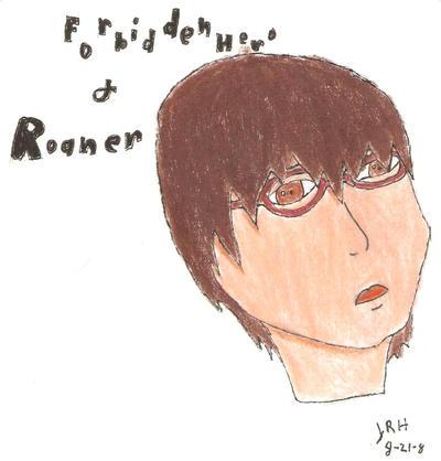 forbiddenhero's Profile Picture