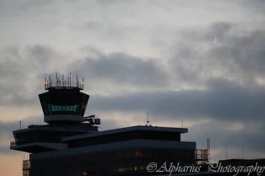 Schiphol Airport 9