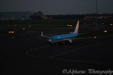Schiphol Airport 11