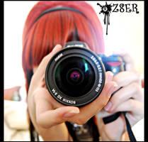 new camera by oZ8ER