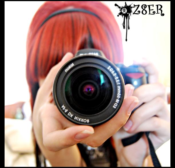 new camera by oZ8ER - bir foto�raf �ekilebilirmiyiz?