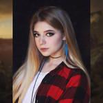 Rachel Amber by Gistefiya