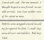 The Princesses' Diaries - Day 1 (Luna)