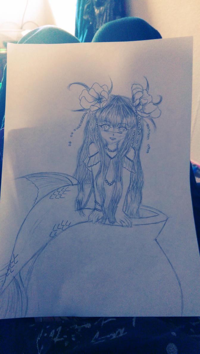 updated sketchp by Scorpio-Mayu2Sempai