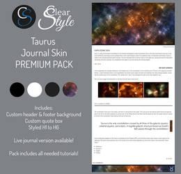 Taurus ~ Premium Content