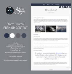 Storm ~ Premium Content