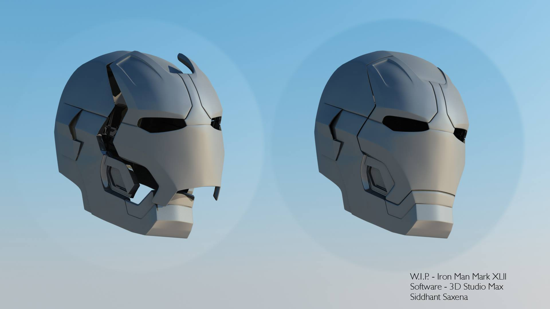 Picture suggestion for iron man mark 42 helmet malvernweather Images