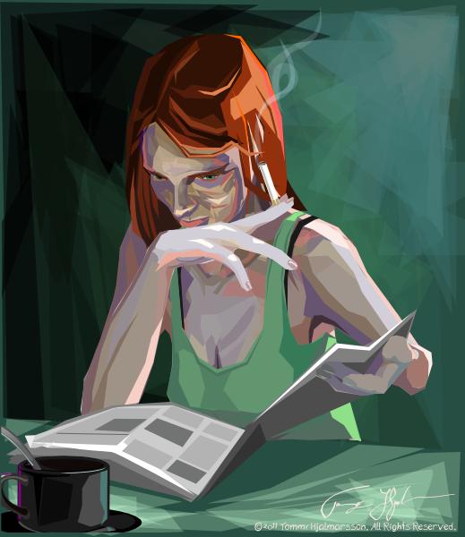 Breakfast by zombiwoof