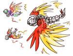 Molga Phoenix