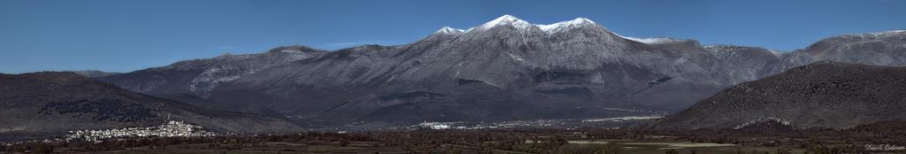 Panoramic by LeleOasis