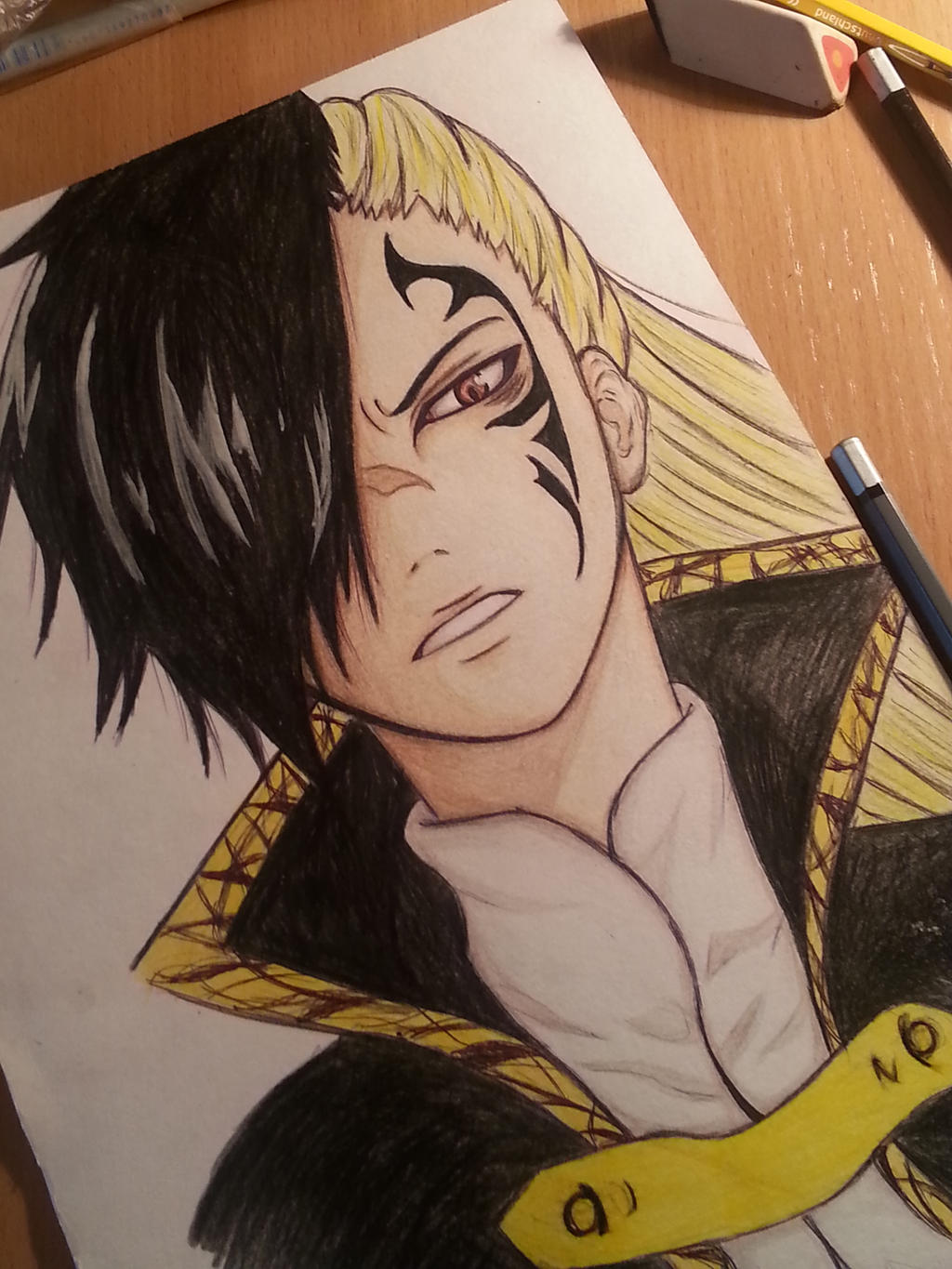 vip Fairy Tail-Rogue Cheney by YataMi-sa-ki