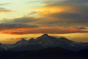 Sunset, Tonight by 1001G