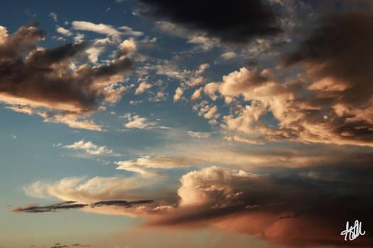Some sky