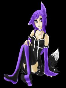 Kitsune-chan3's Profile Picture