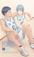 KnB: Teiko by Naito--kun