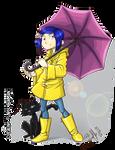 Coraline.Umbrella