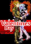 Valentine's Day - Elfs Couple