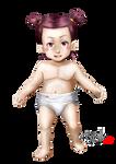 Baby Suzie (Digimon)
