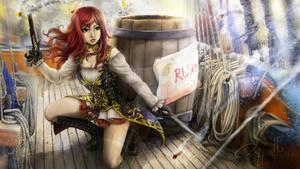 Natasha Scarlet