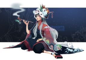 [CLOSED] ADOPTABLE AUCTION 10 by HoshiAdopts